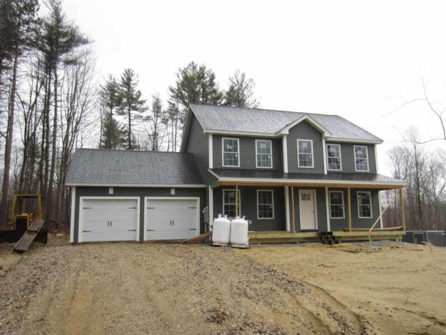 17-2 Fieldstone Drive 17-2, Deerfield, NH 03037 (MLS #4723188) :: Hergenrother Realty Group Vermont