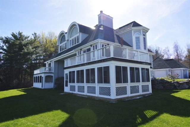 13 Hawk Ridge Road, Meredith, NH 03253 (MLS #4743278) :: Hergenrother Realty Group Vermont