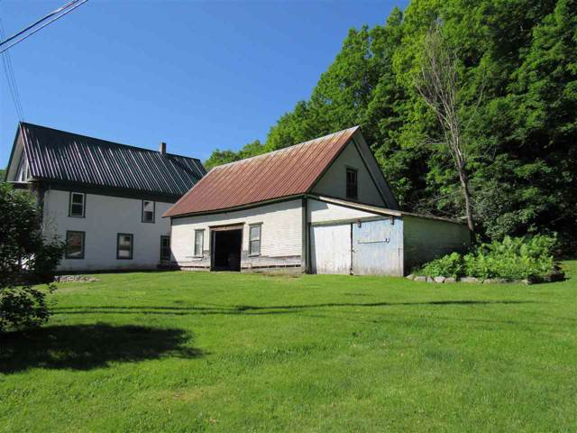 371 Hazen Notch Road, Lowell, VT 05847 (MLS #4751545) :: The Gardner Group