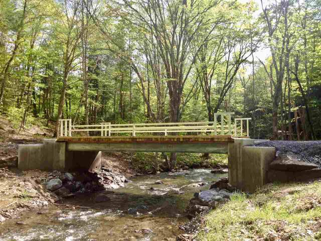 00 Mitchell Brook Road, Norwich, VT 05055 (MLS #4762088) :: Hergenrother Realty Group Vermont