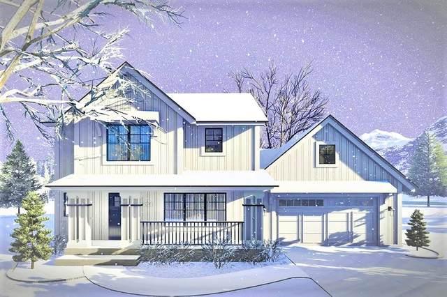 450 Breezy Hill Acres Lot 11, Monkton, VT 05473 (MLS #4784888) :: The Gardner Group