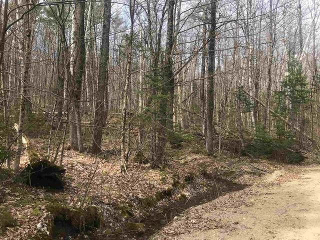 13 Woodland Heights #13, Grantham, NH 03753 (MLS #4803800) :: Signature Properties of Vermont