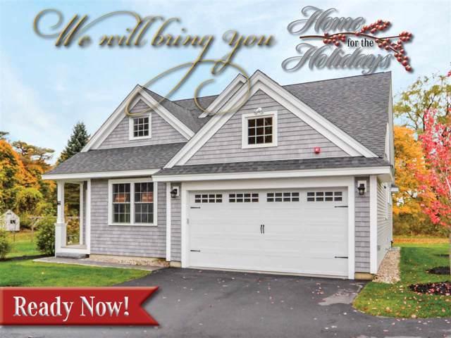 996 Maplewood Avenue Unit A, Portsmouth, NH 03801 (MLS #4649623) :: Keller Williams Coastal Realty