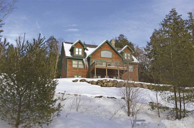 25 Cedar Drive, Ludlow, VT 05149 (MLS #4666787) :: Lajoie Home Team at Keller Williams Realty