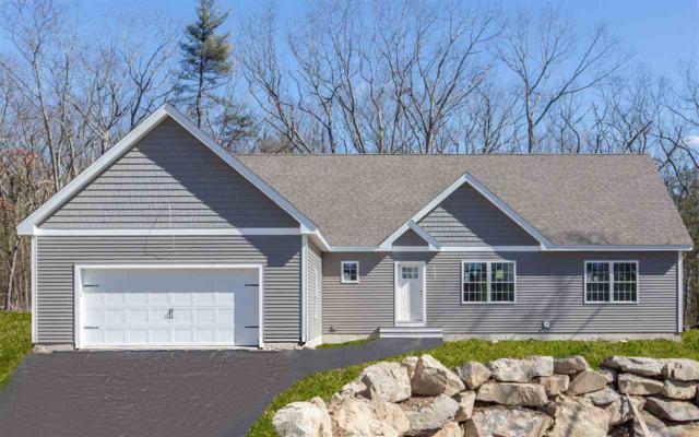 9 Powderhorn Drive Lot 12, Pelham, NH 03076 (MLS #4691932) :: Hergenrother Realty Group Vermont