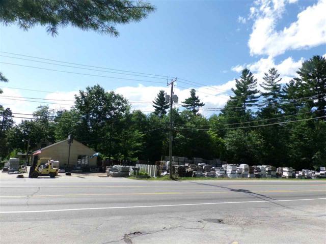1562 Hooksett Road, Hooksett, NH 03106 (MLS #4716405) :: Keller Williams Coastal Realty