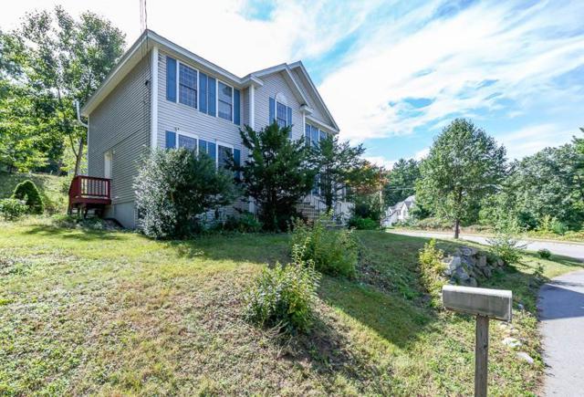 26 White Oak Drive, Nashua, NH 03063 (MLS #4722112) :: Lajoie Home Team at Keller Williams Realty