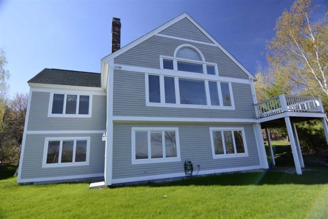 3 South Watch Road, Meredith, NH 03253 (MLS #4749248) :: Hergenrother Realty Group Vermont