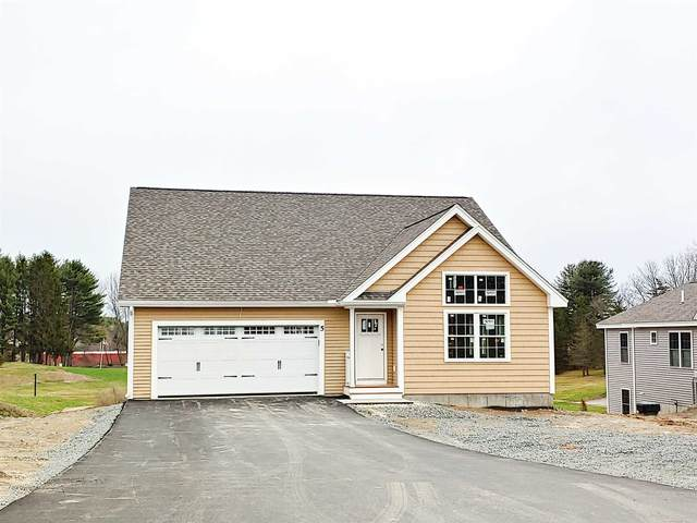 5 Three Ponds Drive, Brentwood, NH 03833 (MLS #4778623) :: Parrott Realty Group