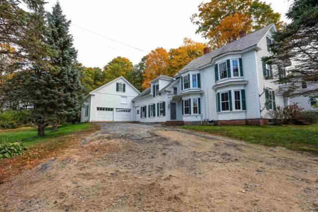 11 Drake Hill Road, Strafford, NH 03884 (MLS #4724289) :: Lajoie Home Team at Keller Williams Realty