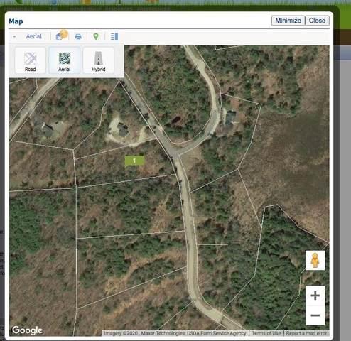 Lot 4 Macduffy Road #4, Alton, NH 03810 (MLS #4732898) :: Keller Williams Coastal Realty