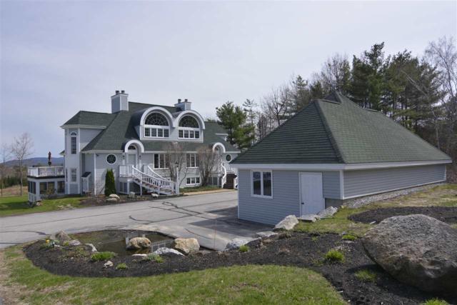 13 Hawk Ridge Road, Meredith, NH 03253 (MLS #4743278) :: Keller Williams Coastal Realty