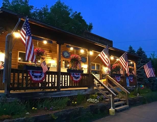 533 Wild Ammonoosuc Road, Bath, NH 03740 (MLS #4807713) :: Signature Properties of Vermont