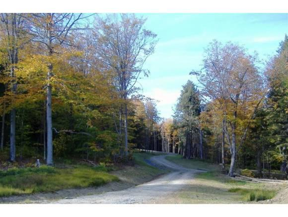 Lot 3 Terrafay Road, Fayston, VT 05673 (MLS #4109790) :: Keller Williams Coastal Realty