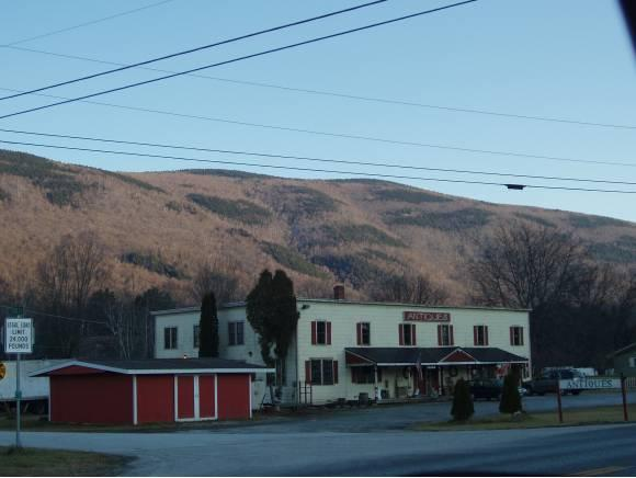 1333 Us Route 7/ Depot St Highway, Mount Tabor, VT 05739 (MLS #4211714) :: The Gardner Group