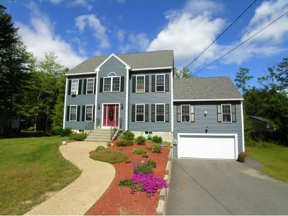 203 Blackwater Road, Somersworth, NH 03878 (MLS #4229338) :: Keller Williams Coastal Realty