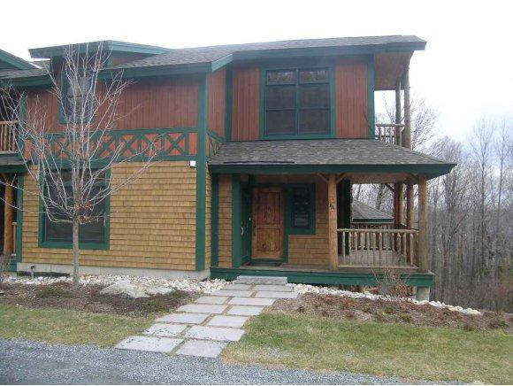 8 A Basswood 8 A, Stratton, VT 05155 (MLS #4339476) :: The Gardner Group