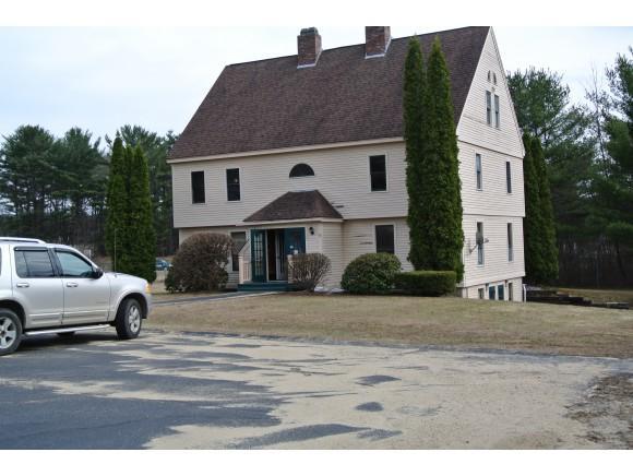 23 West Street #1, Ashland, NH 03217 (MLS #4348775) :: Lajoie Home Team at Keller Williams Realty