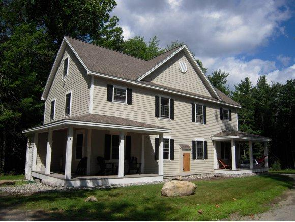 Sunapee, NH 03782 :: Lajoie Home Team at Keller Williams Realty
