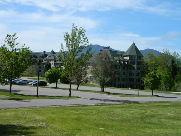 625 Packard's Road #625, Waterville Valley, NH 03215 (MLS #4389702) :: The Hammond Team
