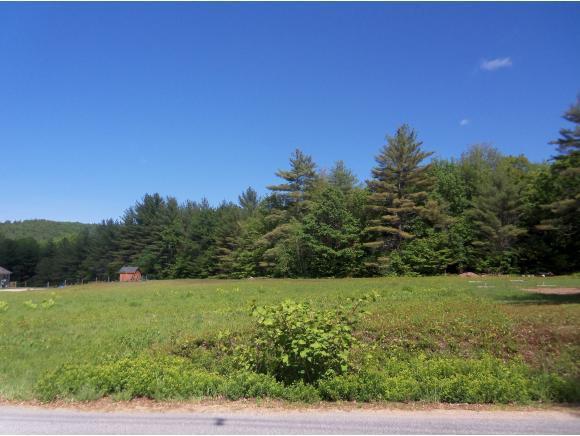 Lot 3 Dana Hill Road, New Hampton, NH 03256 (MLS #4428728) :: Keller Williams Coastal Realty