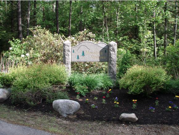 0 Blake Trail Lot #32, Tuftonboro, NH 03850 (MLS #4439541) :: Keller Williams Coastal Realty