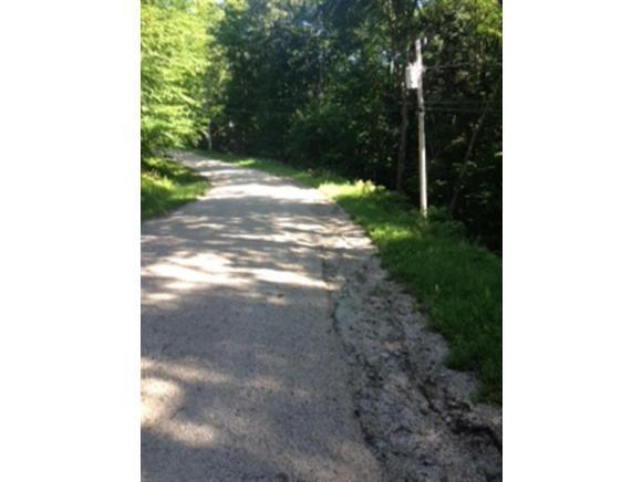 lot 1-06 Hawk Spur Road, Plymouth, VT 05056 (MLS #4443083) :: Keller Williams Coastal Realty