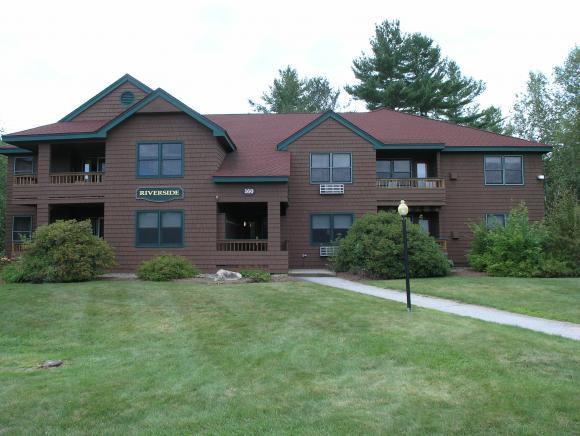 160 Deer Park Dr #140 D, Woodstock, NH 03262 (MLS #4443986) :: Lajoie Home Team at Keller Williams Realty