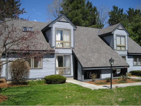 111 Lakeland Drive Llv 2B, Hartford, VT 05059 (MLS #4460841) :: The Gardner Group