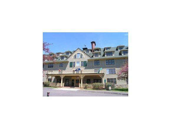 334 Packard's Road #334, Waterville Valley, NH 03215 (MLS #4461279) :: Keller Williams Coastal Realty