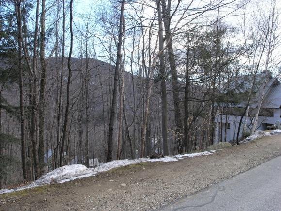 63 Flume Rd, Lincoln, NH 03251 (MLS #4476183) :: The Hammond Team