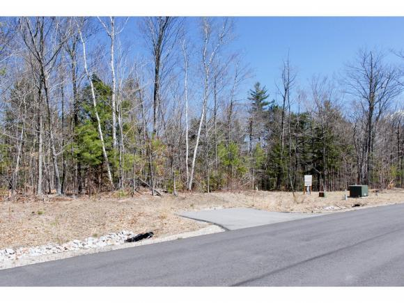 77 Madeline Way, Conway, NH 03818 (MLS #4488072) :: Signature Properties of Vermont