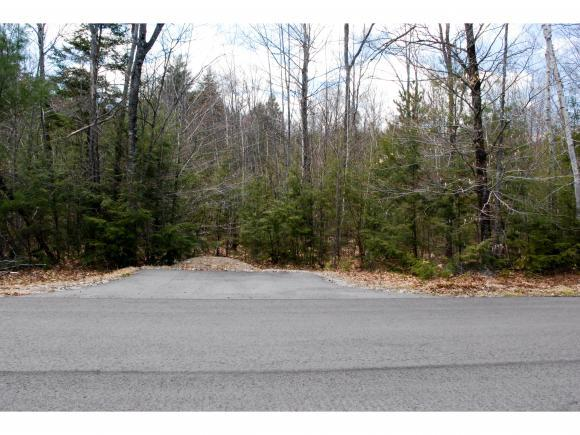 101 Grandview Road, Conway, NH 03818 (MLS #4488117) :: Hergenrother Realty Group Vermont