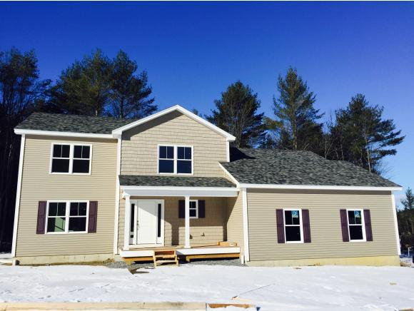 53 Seward (Lot 4) Road, Colchester, VT 05446 (MLS #4502586) :: The Gardner Group