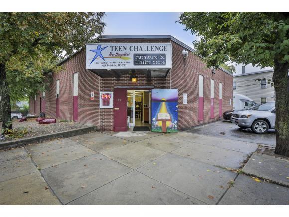 36 Tolles Street, Nashua, NH 03064 (MLS #4516481) :: Keller Williams Coastal Realty