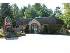 870 Tamworth Road, Tamworth, NH 03886 (MLS #4608561) :: Keller Williams Coastal Realty