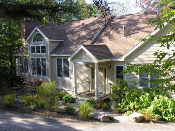 13 Old Ridge Road, Winhall, VT 05340 (MLS #4622078) :: Keller Williams Coastal Realty