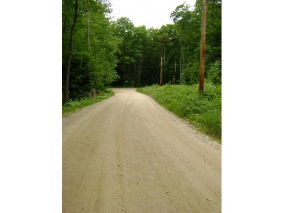 Blacks Landing Road #046, Moultonborough, NH 03254 (MLS #4624062) :: Hergenrother Realty Group Vermont