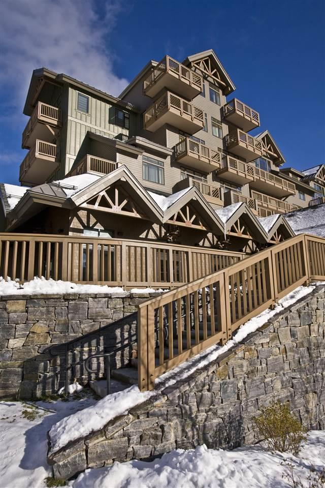 7412 Mountain Road 04-95, Stowe, VT 05672 (MLS #4625804) :: Keller Williams Coastal Realty