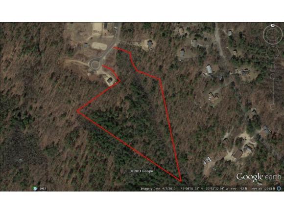 3 Hidden Valley Drive #3, Dover, NH 03820 (MLS #4627584) :: Keller Williams Coastal Realty