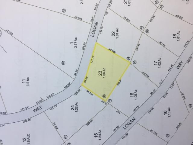24 Logan Way, Ossipee, NH 03864 (MLS #4635286) :: Keller Williams Coastal Realty