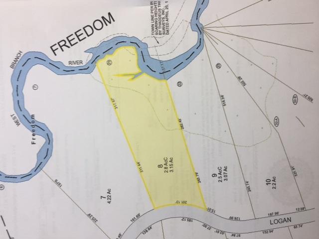 19 Logan Way, Ossipee, NH 03864 (MLS #4635290) :: Keller Williams Coastal Realty
