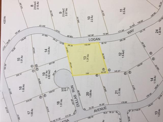 18 Logan Way, Ossipee, NH 03864 (MLS #4635293) :: Keller Williams Coastal Realty