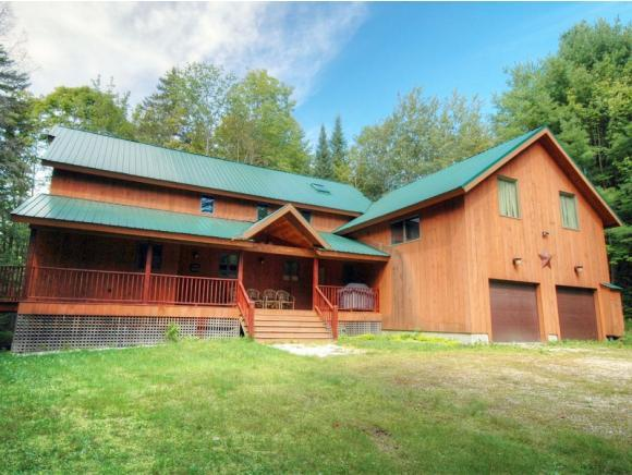 140 Sherwood Forest, Londonderry, VT 05148 (MLS #4635351) :: The Gardner Group