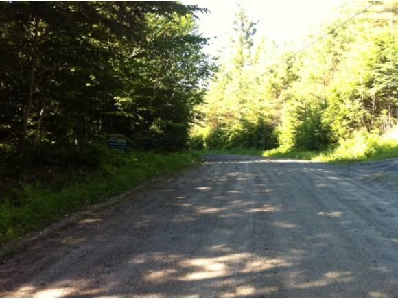 58 Boardman Loop, Wardsboro, VT 05360 (MLS #4638512) :: Keller Williams Coastal Realty