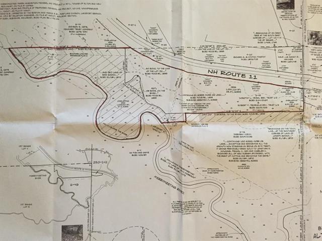 Lot 45 Henry Wilson Highway, Alton, NH 03810 (MLS #4639403) :: Keller Williams Coastal Realty