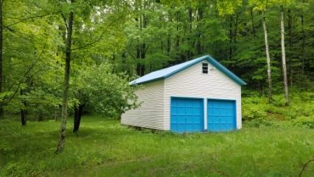 4674 Stage W Road, Bolton, VT 05477 (MLS #4640247) :: The Gardner Group