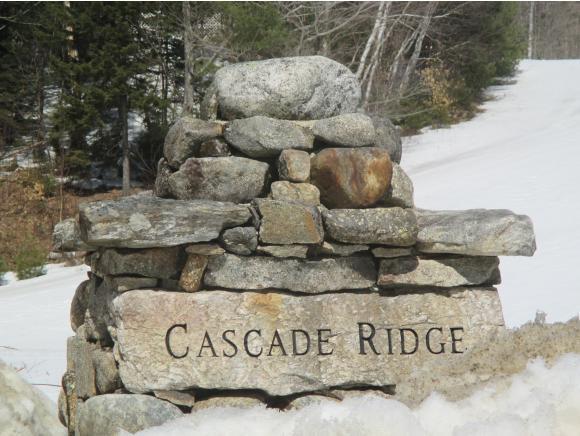 22 Cascade Ridge Road, Waterville Valley, NH 03215 (MLS #4640977) :: Keller Williams Coastal Realty