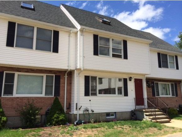 25 Hill Street #3, Belmont, NH 03220 (MLS #4645605) :: Keller Williams Coastal Realty