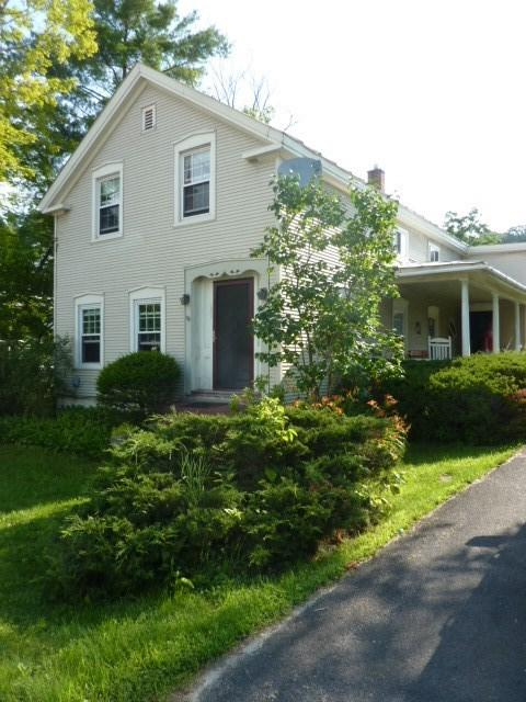 10575 Route 116 Route, Hinesburg, VT 05461 (MLS #4647696) :: The Gardner Group